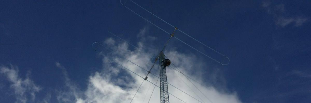Ham Radio Services
